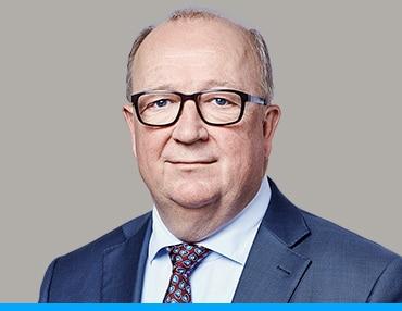 Board - Niels Jacobsen