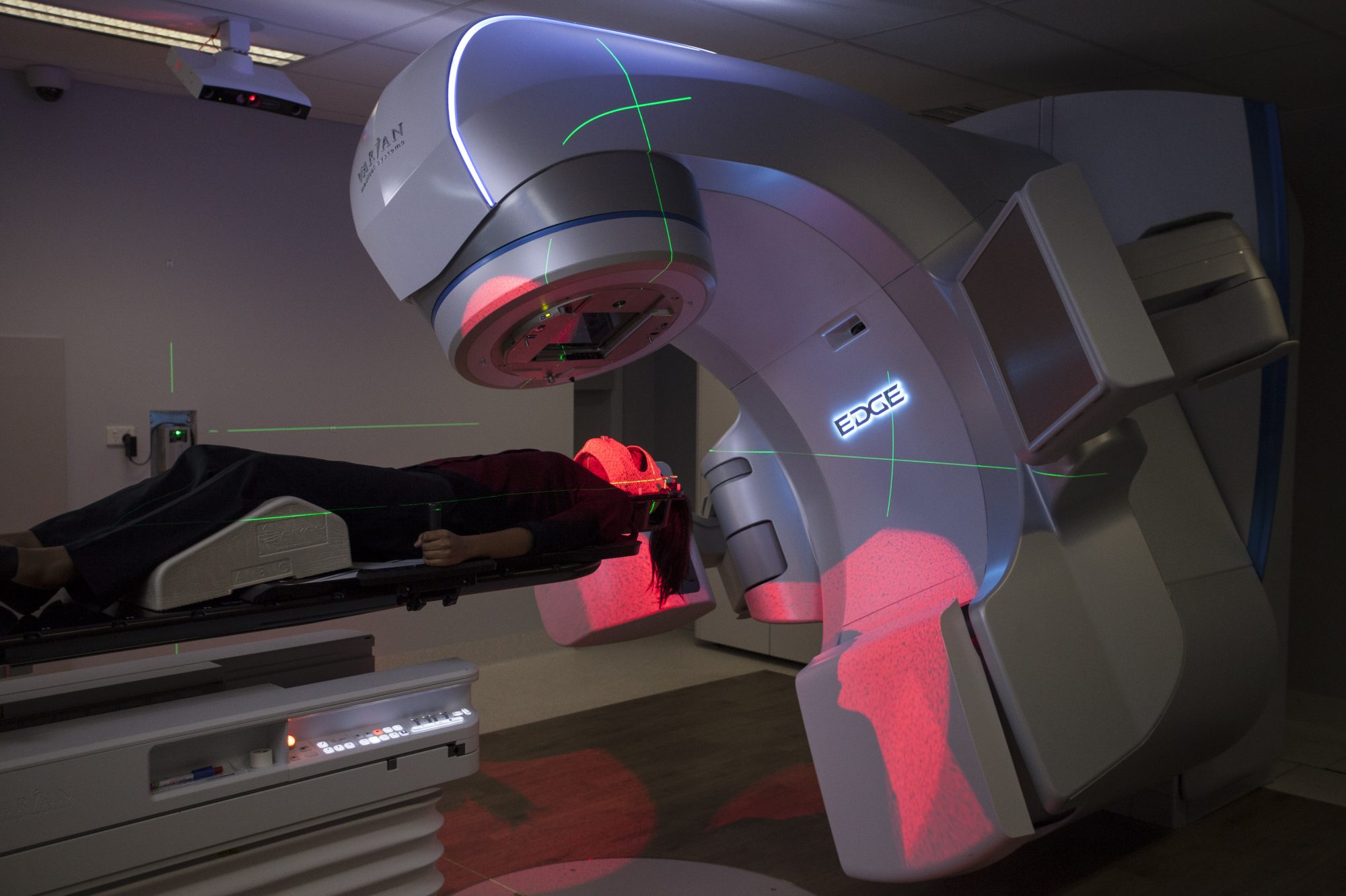 21st Century Oncology Begins Surface Guided Radiation Therapy with AlignRT